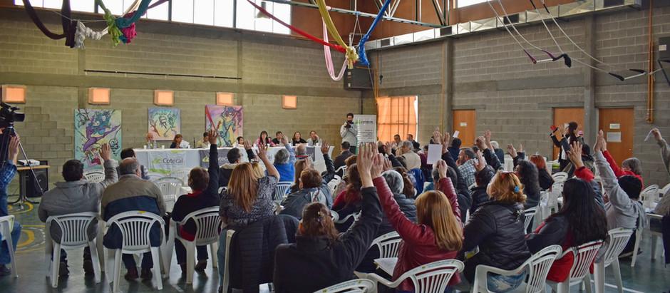 Asamblea General Ordinaria: Muy pronto se publicará la Convocatoria