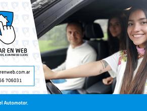 Seguro para el Automotor: dejá tu rodado al cuidado de una compañía líder