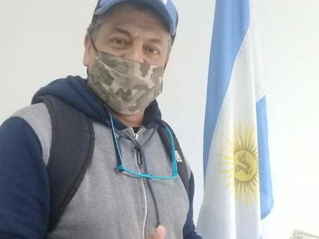 Cotecal acompaña a deportistas locales