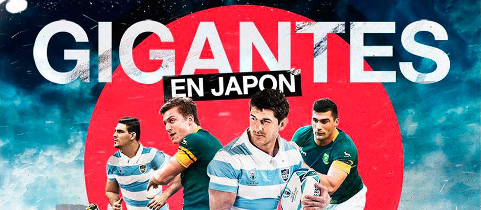 Llega el Mundial de Rugby a CotecalTV