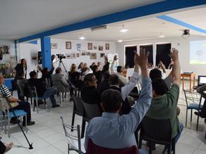 Asamblea General Ordinaria: Se oficializaron dos listas