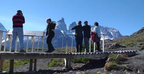 Cruza la frontera Argentino/Chilena y descubrí un mundo de maravillas con Full Trail Paine.
