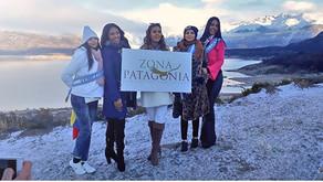 Nos visitaron las chicas de #MissAméricaLatina