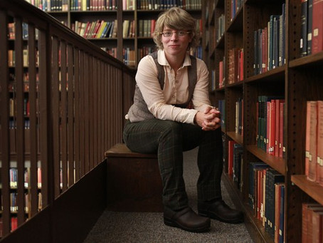 Event | Jill Lepore on This America | 23.10.19