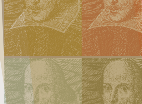 Lecture | Shakespeare & Translation | 28.4.19