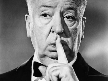 Radio | Hitchcock's Legacy | 22.04.20