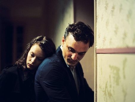 "Screening & Talk | Christian Petzold's ""Transit"" 