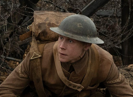 "Podcast | Sam Mendes' ""1917"""