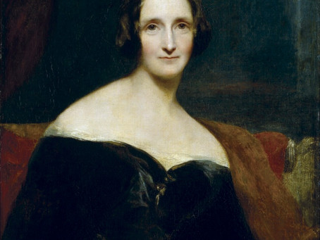 Talk | Mary Shelley in Exile | 27.1.19