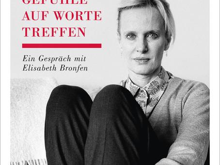 Book | Siri Hustvedt im Gespräch mit Elisabeth Bronfen