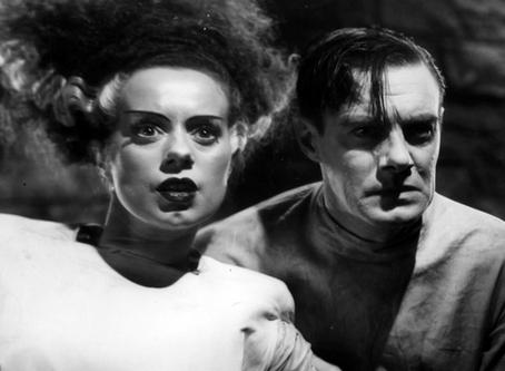 Screening & Talk | Frankenstein and Film | 29.1.19