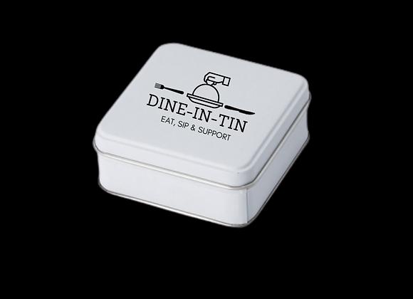 Brisbane's Dine-In-Tin