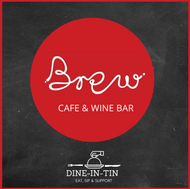 Brew Cafe & Wine Bar