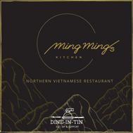 Ming Ming's Kitchen