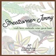 Streetcorner Jimmy