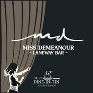 Miss Demeanour