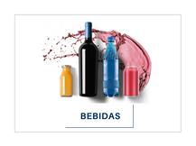 Bebidas no/alcohólicas.
