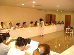 Grupo de Reflexión para Mujeres.