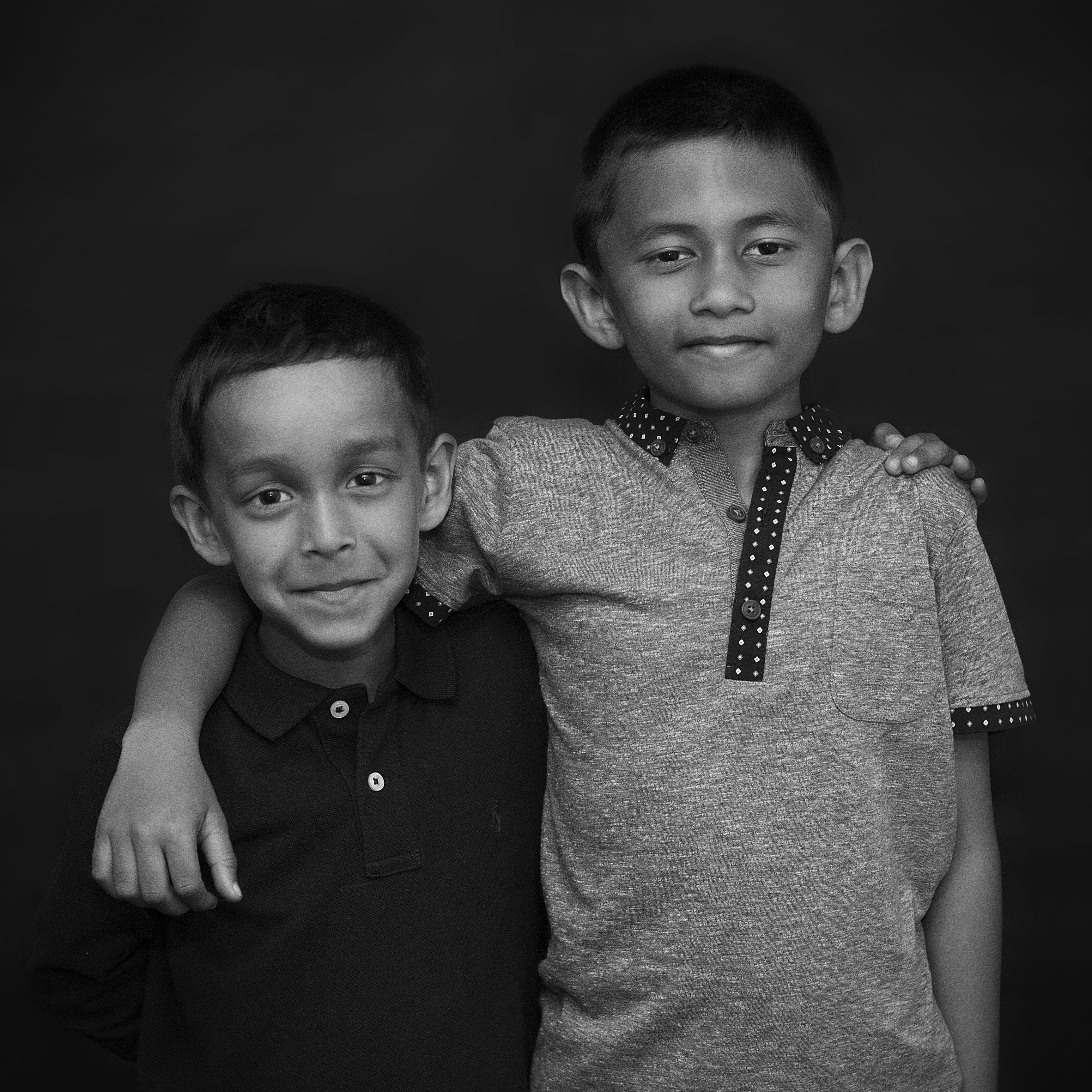 Mahir & Yasin | brothers