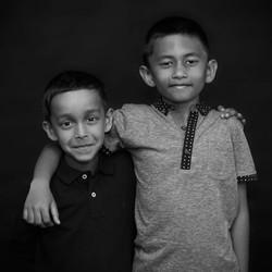 Mahir & Yasin