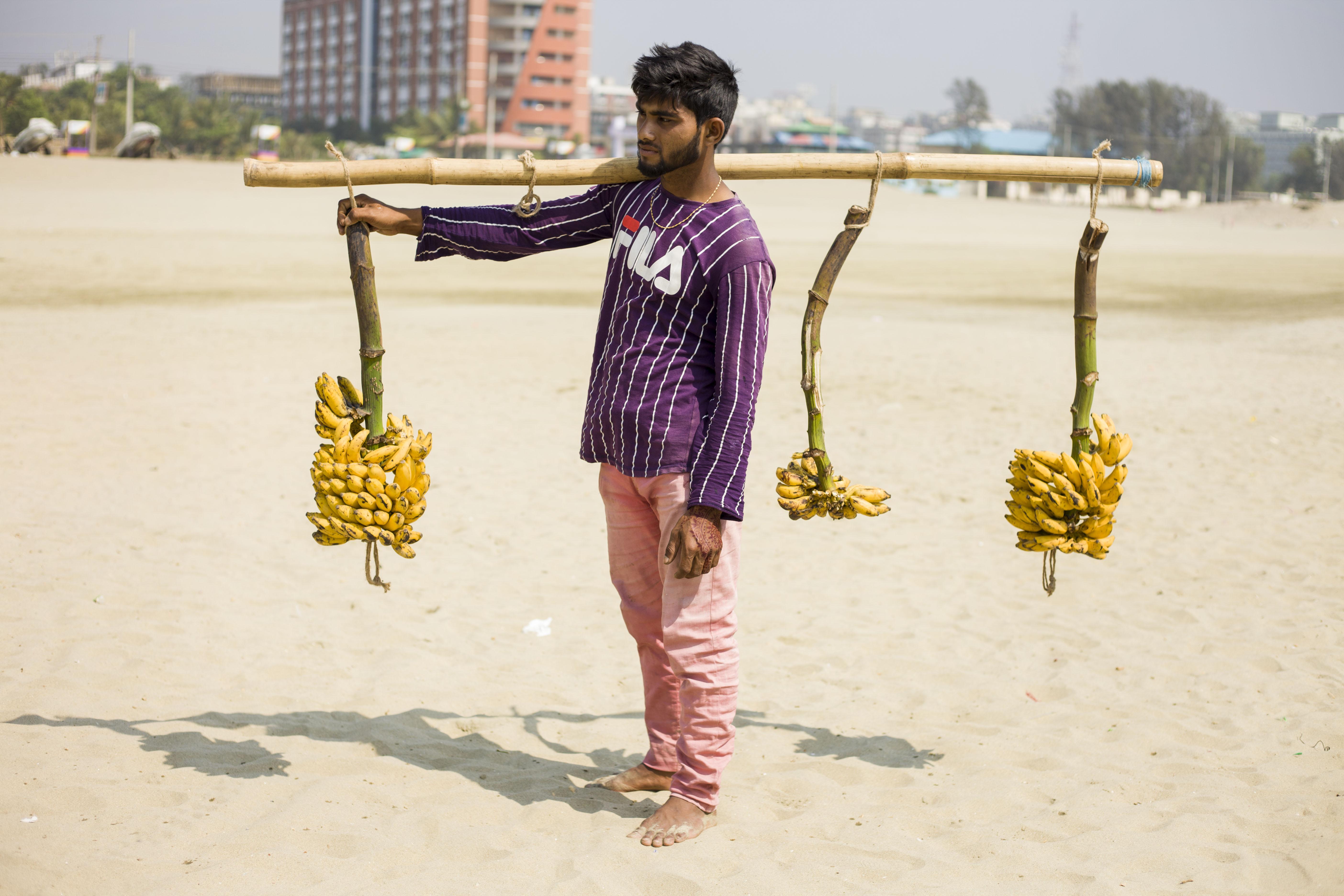 Cox's Bazaar, Bangladesh