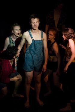 Man Cub | theatre performance