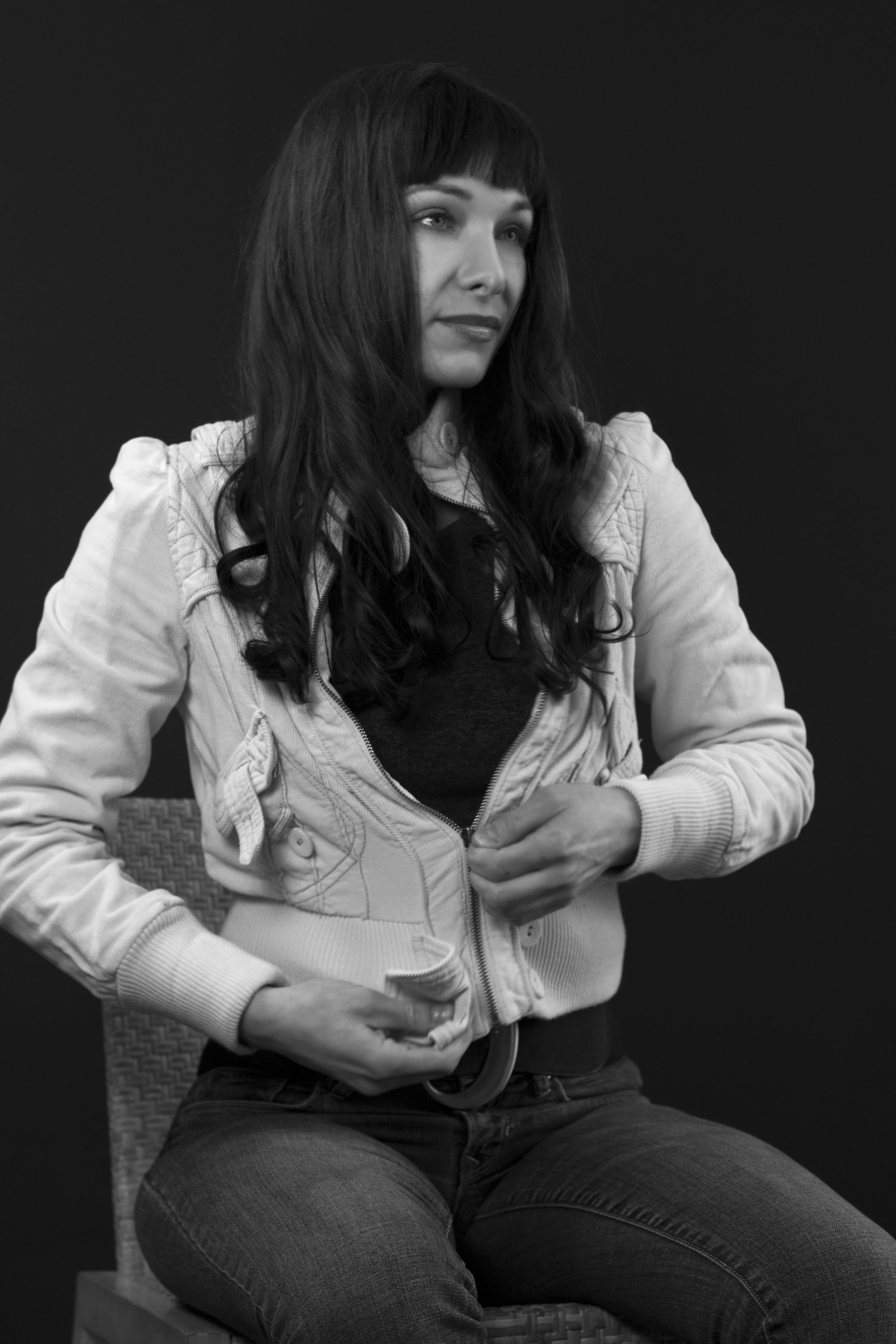 Sonia Edgy | singer