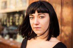 Marissa Landy | actress