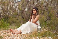 Rummana Begum | model