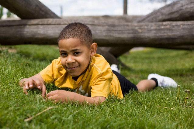 I'm in year one now but when I was in reception, I maked best friends with Ethan, Ilyas and Gossett. The first thing we did was climb the orange hill in the playground. It's not that high but it's kind of like a triangle. But it's not a triangle. We wasn't stuck on anything so we didn't help each other but we had so much fun and from then on, we were best friends.  Amias Sutherland, little human