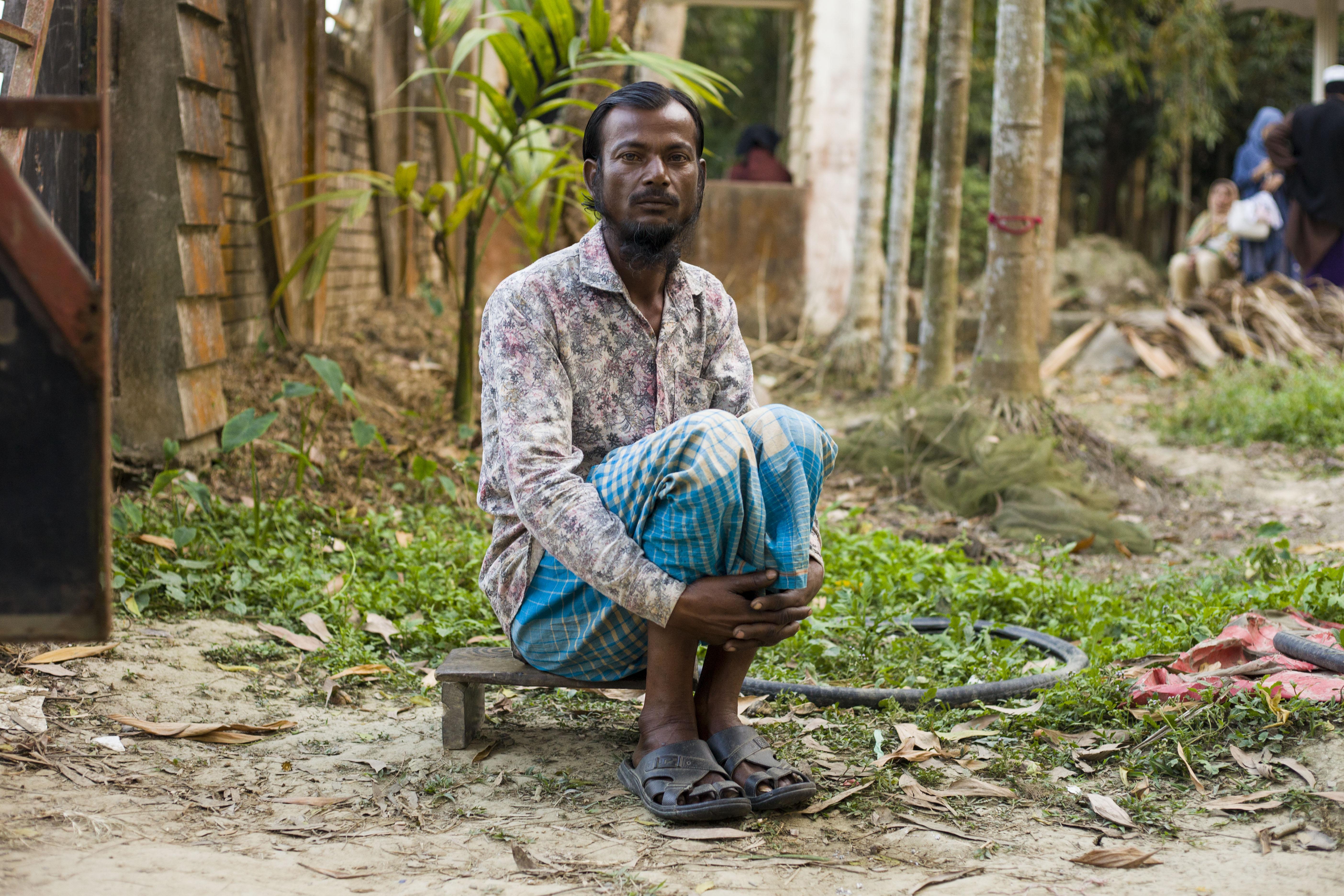 Sylhet, Bangladesh
