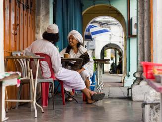 The Bengali Runaway: Travelling to Malaysia