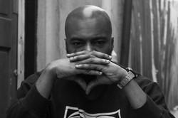 Bunmi Hazzan | spoken word artist