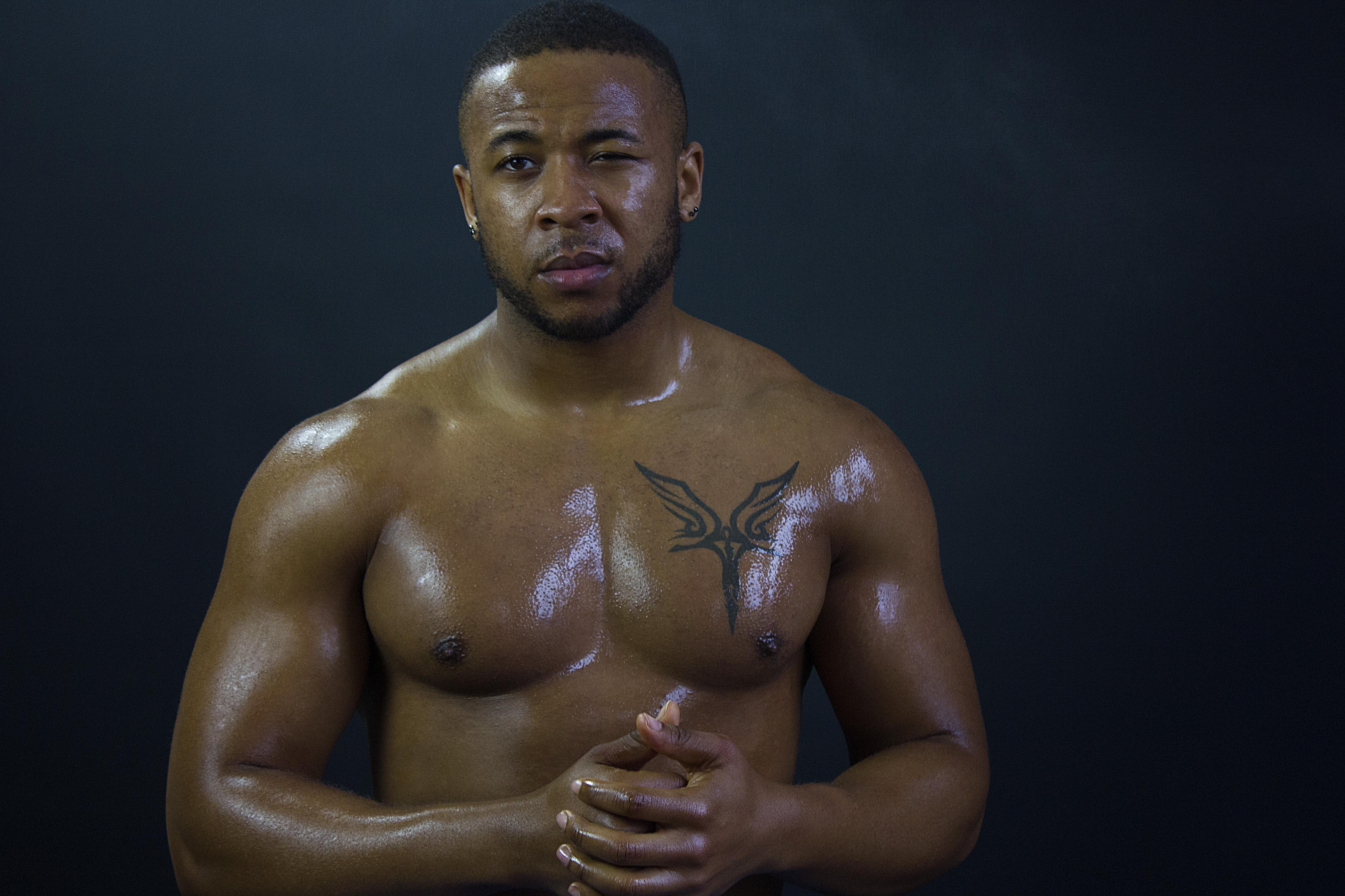 Brandon | boxer