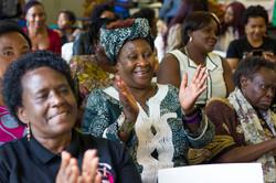 Uganda Women's Forum