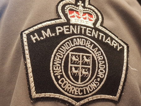 VOCM - NAPE Standing By Correctional Officers In Wake Of Prison Deaths