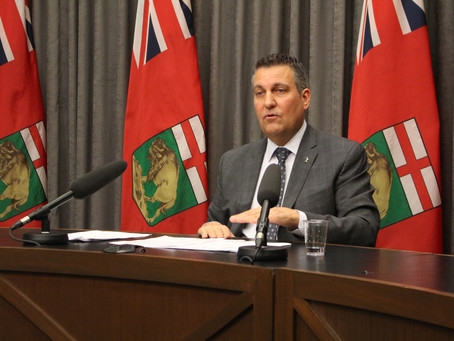 Winnipeg Sun - Manitoba's alternative justice measures reduce court backlogs, drop prison popula