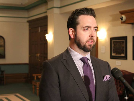 The Western Star - Correctional Services Act will get new life in Newfoundland and Labrador: Ministe