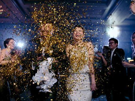 """"""" Ange +Andreas """" wedding ceremony"""