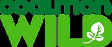 CoalitionWILD Logo, high res transparent