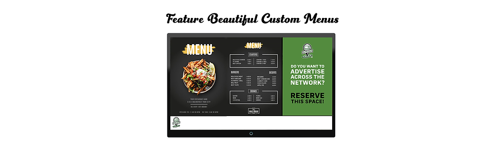 menu banner on the mark.png