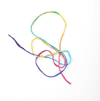 Silk - Cord