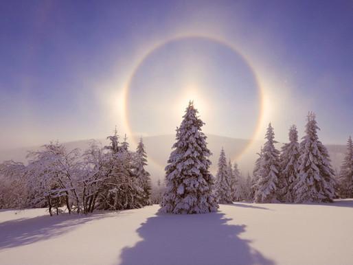 21~12~2020 ~ Winter Solstice