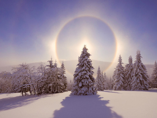 2020~12~21 ~ Téli Napéjegyenlôség