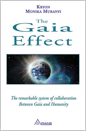 Kryon, Monika Muranyi: The Gaia Effect