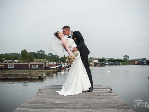 Emily & Connor's Pandemic Wedding