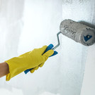 Hand painting wall in grey.jpg