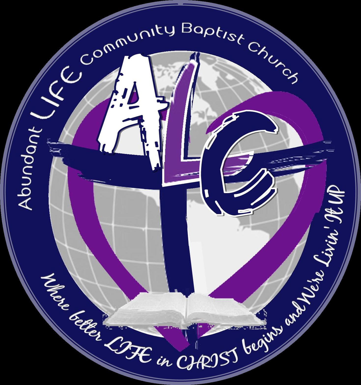 Abundant Life Community Baptist Church