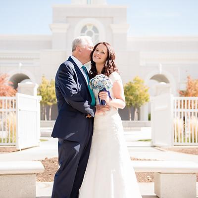 Ember's Wedding