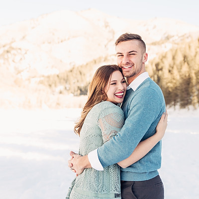 Jake and Abby's Engagements